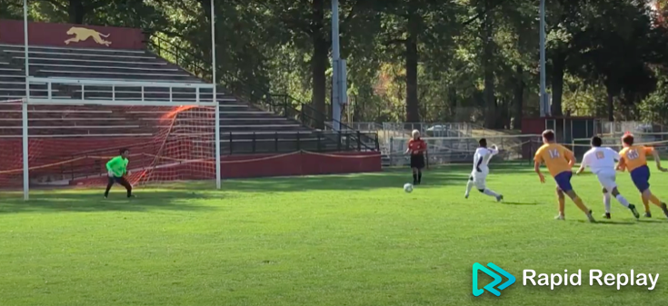 Chicopee Comprehensive Fall Sports 2018 Video