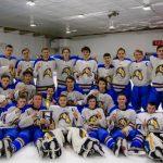 Boys Hockey Wins Winter Classic