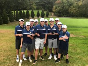 Callaway Club Win for the Colts