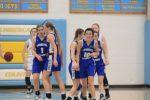 LA vs. CCHS (girls basketball)