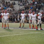 Gonzalez, Valdez anchor Juarez-Lincoln defense at linebacker