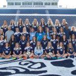 Girls Soccer 2018
