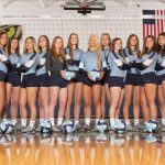 Volleyball Varsity 2018