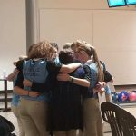 Girls Varsity Bowling falls to Massillon Washington 2031 – 1954 but shows vast improvement!