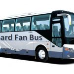 Reserve Your Seat by Friday, 10/11 for the Louisville Leopard Fan Bus Heading to West Virginia for FB on 10/18