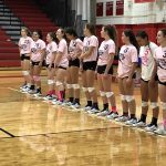 Leps Volleyball defeats Boardman