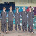 LHS Boys Swimming