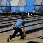 The Louisville Leopard Bowling Team places 8th in Park Centre Lanes New Years Eve Tournament
