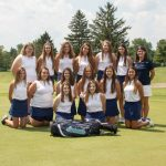 LHS Golf Girls Program