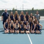 LHS Girls Tennis