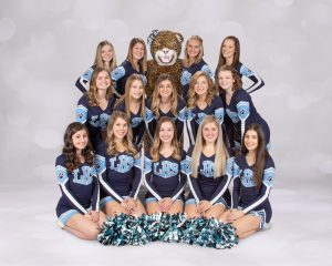 LHS Competition Cheer