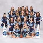 LHS Winter Varsity Cheer
