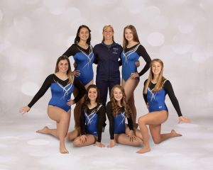 LHS Gymnastics
