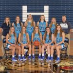 LHS Girls Varsity Basketball