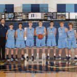 LHS Freshman Basketball