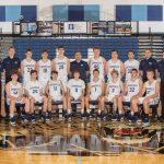 LHS Boys Varsity Basketball
