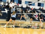 Leps take the Panthers in 3 sets at home