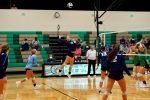 Paige Cole hits a career high of 1,000 kills – Leading the Leps past the Warriors