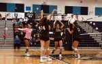 Leps Volleyball gains a big win over Fitch in 4