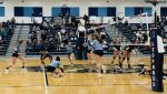 Leps Volleyball shut down New Philly Quakers and advance to District Finals