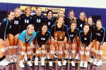 Lady Leps Finish as District Runner-Ups