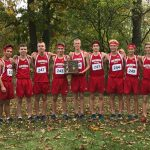 Boys Cross Country is the D-II District Runner-up