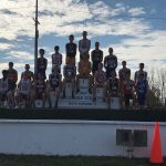 Kyle Vernot earns All-Ohio honors at State Cross Country