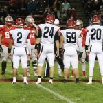Football Playoffs - Wauseon @ Shelby