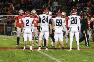 Football Playoffs – Wauseon @ Shelby