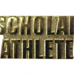 WHS Fall Sports Scholar-Athletes