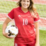 Jaydelin Vasvery to play in the NWOSSCA All-Star Game