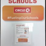 Circle K – Fueling Our Schools National Fuel Up Night – November 16