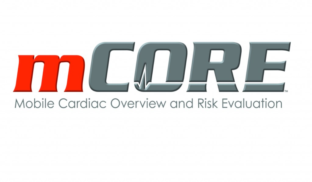 mCORE Heart Health Screenings – February 14, 2019