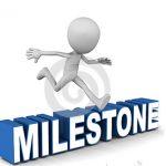 Seven wrestlers reach career victory milestones