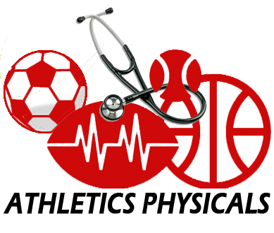 Athletic Sports Physicals – July 28