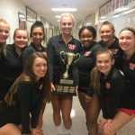 Volleyball ready to defend the Academic Cup