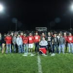 1993 Football State Champs:  25 year anniversary celebration