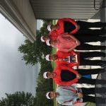 Boys Varsity Golf finishes 1st place at Stryker Invitational