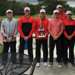Golf wins the Stryker Invitational