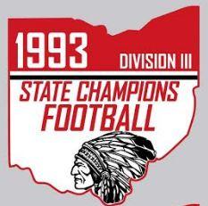 1993 Football State Champs:  25 year anniversary celebration