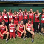Boys Cross Country wins the O-G Invitational