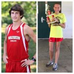 Cross Country sends two to State