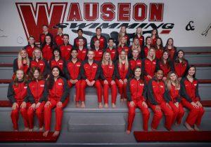 Varsity Winter Sports Teams – 2018-19