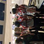 Girls Varsity Bowling falls to Tinora 1753 – 1711
