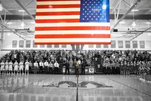 Varsity Boys Basketball vs. Anthony Wayne