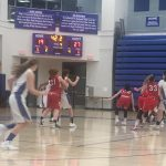 Girls Junior Varsity Basketball beats Defiance 29 – 24