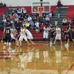 Boys Freshman Basketball beats Archbold 43 – 31
