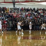 Boys Varsity Basketball falls to Archbold 47 – 42