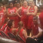 Girls Varsity Basketball falls to Archbold 55 – 48