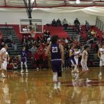 Boys Varsity Basketball beats Swanton 54 – 43